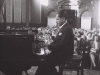 Lipatti performing at his last recital